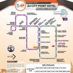 DJ CITY POINT HOTEL
